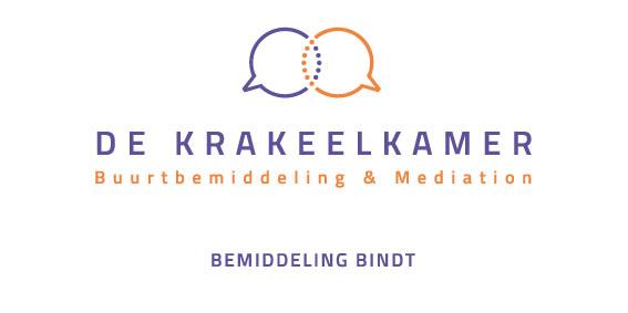 krakeelkamer.nl Logo
